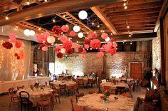 dream weddingroom