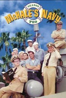 McHale's Navy (1962) Poster