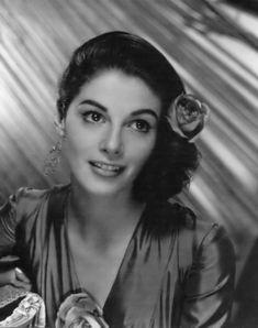 Anna Maria Pierangeli ( nata a Cagliari nel 1932)