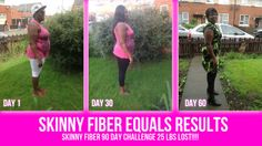 Skinny fiber worked for me