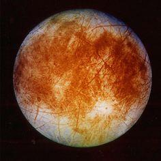 NASA plots daring flight to Jupiter's watery moon Jupiter's Moon Europa, Cosmos, Luxembourg, Paradis Fiscal, Jupiter Moons, Jupiter Planet, Advantages Of Solar Energy, Space And Astronomy, Andromeda Galaxy