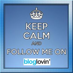 Follow Mixelegance also on Bloglovin'