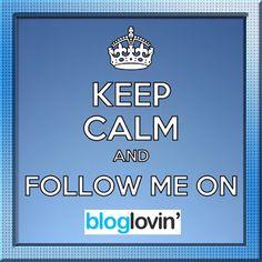 Follow Mixelegance also on Bloglovin'
