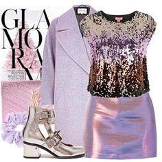 Glamorama for GretaU