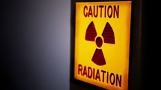 Thyroid Cancer Patients Turned Into Walking Dirty Bombs After Drinking Radioactive Poison As Cancer Therapy Thyroid Gland, Thyroid Cancer, Thyroid Health, Radioactive Iodine, Low Iodine Diet, Thyroidectomy, Radiation Exposure, Nuclear Medicine, Radiation Therapy