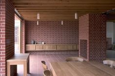 Dow Jones Architects - Poplar Cottage, Suffolk