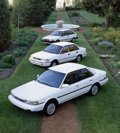 1990 Toyota Camry 01