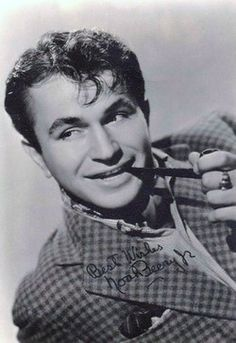 Noah Beery Junior (August 10, 1913 - November 1, 1994) American actor (o.a. known from the movie 'Of mice and men' from 1939).