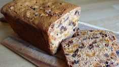 Apricot Tea Bread is one of my all-time cake tin favourites. It is sweet and delicious and gets better if you wrap it in foil and keep it for a day or two. Mary Berry Fruit Loaf, Mary Berry Cake Recipes, Fruit Loaf Recipe, Fruit Bread, Tea Loaf, Dried Apricots, Cake Tins, Bread Recipes, Tasty