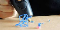 3D Printing Opportunities: 3D Printing Pens Will Make Instant Ideas Come to Life