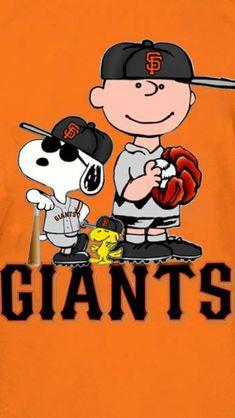 peanuts love the giants! Sf Giants Game, My Giants, Sf Giants Logo, Giants Team, San Francisco Giants Baseball, San Francisco 49ers, Baseball Quotes, Baseball Stuff, Baseball Cards