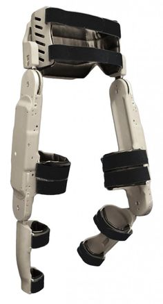 Indego Exoskeleton by Parker Hannifin
