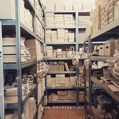 Rafturi pline. 😍 Cutii si diferite accesorii din lemn. _______________ www.haidihai.ro . . . #artcraftmaterials #artcraftlove #dinlemn #produsedinlemn #materialedecoupage #artizani #haidihai Diy Decoupage Tutorial, Art And Craft Materials, Multi Story Building, Arts And Crafts, Art And Craft, Art Crafts, Crafting