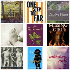 2014 Women Writers to Add to Your Must-Read List #womensfiction #womenshistorymonth www.piperpunches.com