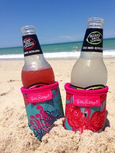 Lilly Pulitzer, drinks, and the beach...this should be my life right now