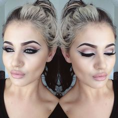 Jamie Genevieve Makeup & Beauty Blog: HOW TO - EYEBROWS