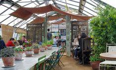 Petersham Nurseries Cafe, Richmond, Surrey