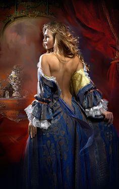 Jon Paul art - Not Proper Enough (Reforming the Scoundrels, #2) by Carolyn Jewel. September 2012
