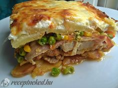 See related links to what you are looking for. Hungarian Recipes, Lasagna, Beef Recipes, Casserole, Sausage, Grilling, Sandwiches, Dinner Recipes, Pork