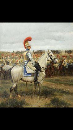 Edouard Detaille, First French Empire, War Film, War Of 1812, Film Inspiration, French Army, Napoleonic Wars, Military Art, Paladin