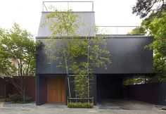 A four seasons Japanese Residence