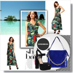 Dressin 24 by albinnaflower on Polyvore featuring moda and Steve Madden