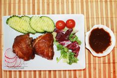 Куриный Адобо (рецепт с фото) | Филиппинская кухня