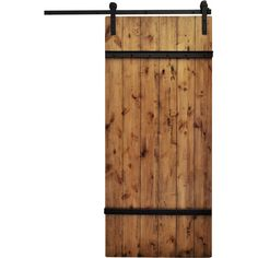 You'll love the Celeste 1 Panel Interior Barn Door at Wayfair - Great Deals on all Home Improvement  products with Free Shipping on most stuff, even the big stuff.