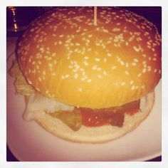 Burger. available in my Instacanvas gallery.