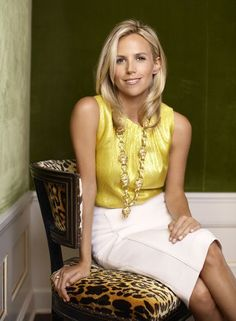Tory Burch - one of Forbes' Most Powerful Women in the World 2010 women in business, women business owners http://www.forbes.com/sites/moiraforbes/2013/05/22/billionaire-tory-burchs-seven-lessons-for-entrepreneurs/