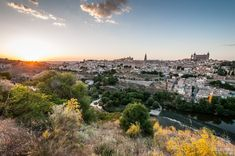 15 Best Things to Do in #Toledo #Spain The old city - a UNESCO World Heritage Site - 😀 is filled by many buildings where you'll see the influences of three different cultures: Islamic, Jewish & Christian, that cohabited together here 🙏 for centuries.