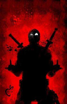 Something Marvel? Something Dc? Bit of both! — Deadpool by Deviantapplestudios Deadpool Wallpaper, Graffiti Wallpaper, Avengers Wallpaper, Dark Wallpaper, Amazing Wallpaper, Deadpool Superhero, Deadpool Art, Superhero Poster, Deadpool Drawings
