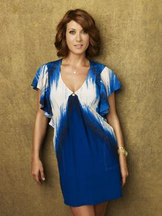 Kate Walsh (Addison Montgomery) From Grey's Anatomy & Private Practice <3
