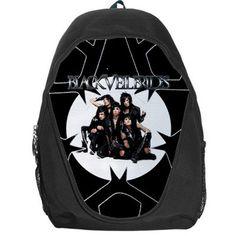 Black Veil Brides Backpack bag