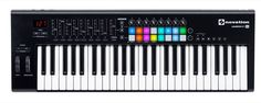Novation LaunchKey 49 USB MIDI Controller