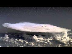 Fermi Sees Antimatter-Hurling Thunderstorms.