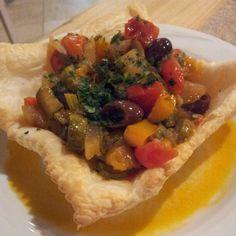 #caponata #food #WhatsHappeningCate