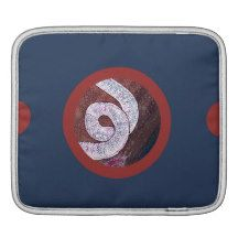 Pin&Pon Poptuworm iPad Sleeves