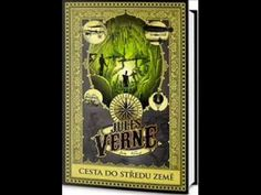 Jules Verne-Cesta do středu země Jules Verne, Youtube, Painting, Hampers, Painting Art, Paintings, Youtubers, Youtube Movies