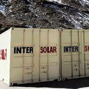 INTER SOLAR TECHNOLOGY EDGE