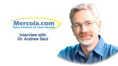 Dr. Mercola Interviews Dr. Andrew Saul