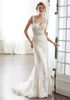Maggie Sottero gown with a-line silhouette, sweetheart neckline, cap sleeves, deep-illusion back, and embellished lace I Style: Pia I https://www.theknot.com/fashion/pia-maggie-sottero-wedding-dress?utm_source=pinterest.com&utm_medium=social&utm_content=june2016&utm_campaign=beauty-fashion&utm_simplereach=?sr_share=pinterest