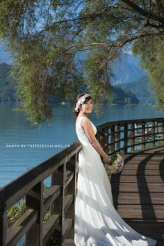 Wedding dress - PHOTOGRAPHY - TaipeiRoyalWed.tw 台北蘿亞結婚精品 白紗