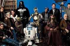 """QUIZ: Which """"Star Wars"""" Character Are You? Princess Leia guys :D"""