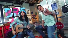 Sheryl Sheinafia Ft. Boy William - Hall of Fame ( The Script Cover )