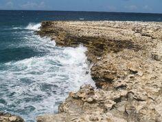 Jamaican Coast Line