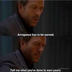 Up Movie Quotes, Tv Show Quotes, Film Quotes, Dr House Quotes, House And Wilson, Gregory House, Doctors Note, Grey Anatomy Quotes, Hugh Laurie