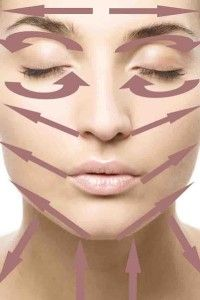 Massage Face Lines Although dry skin can influence younger people, it is more troublesome as you age. The best facial cream for dry skin in fact helps delay the indication of aging. Beauty Secrets, Diy Beauty, Beauty Skin, Beauty Hacks, Beauty Tips, Fashion Beauty, Beauty Tutorials, Beauty Care, Self Massage