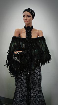 Amidala Fireside Gown Recreation