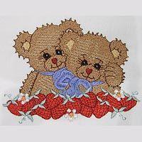 Strawberry bear- secrets of